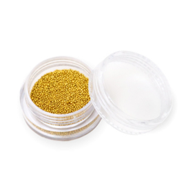 Moyra Caviar Beads Gold