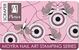 Moyra Scraper 5 Roze