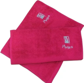 Moyra Towel Rose