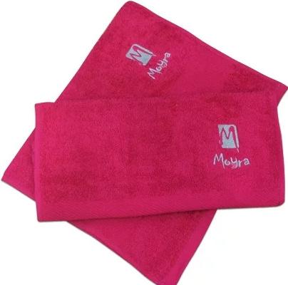 Moyra Towel Rose