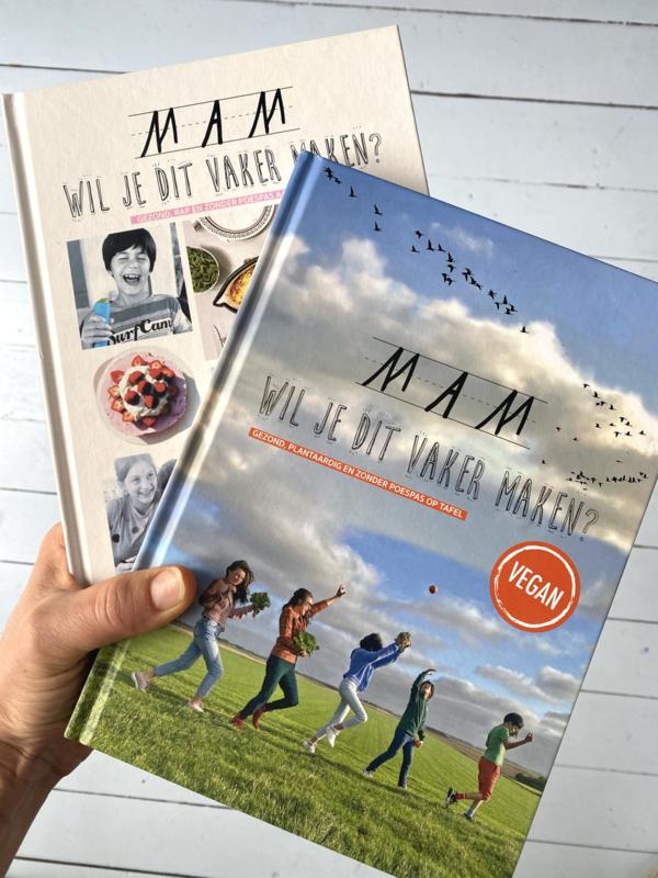SUPER VOORDEEL pakket kookboeken + ebook!