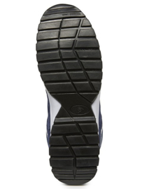 Dunlop Flying Arrow  grijs, S3 metal free