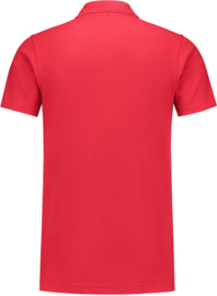 Stevige Workman polo rood 8103