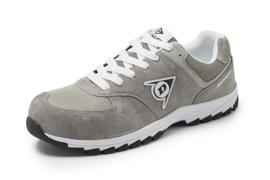 Dunlop Flying Arrow  grijs, S3 metal free