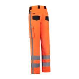 Werkbroek Oranje RWS