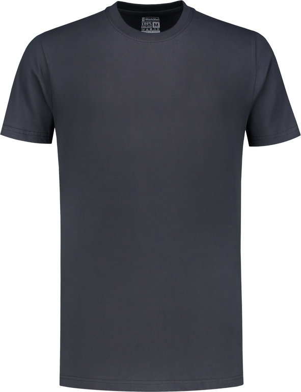 WM Heavy Duty t-shirt graphite