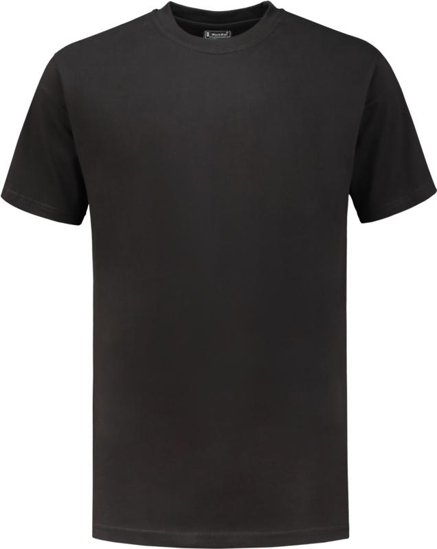 WM Heavy Duty t-shirt zwart