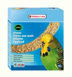 Versele-Laga Orlux Eggfood Dry for Small Parakeets 5kg (Orlux Wellensittich)