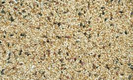 Blattner Graines de Millet Mohair Jaune 1kg (Mohair gelb)