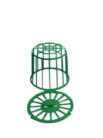 Nestmateriaalhouder zonder vulling (Nestball ohne Füllung)