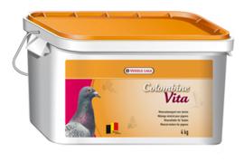 Vita Rode Mineralen 4kg (Vita - rote Mineralien)