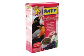 Raff universal softbill food