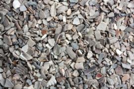 Oestergrit Grof 5kg (Austernschalen grob - für Geflügel)