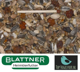 Blattner Haakbek 2,5kg (Gimpel III für Hakengimpel)