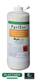 Pyrethrum Powder 1 Liter (PyriSec Stäubeflasche)