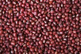 Blattner Aduki Beans 1kg (Adzukibohnen)