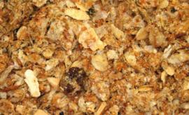 Blattner Honeyfood Course 1kg (Honigfutter grob)