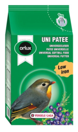 Orlux sotbill / insect patee