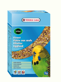 Versele-Laga Orlux Eggfood Dry for Small Parakeets 1kg (Orlux Wellensittich)