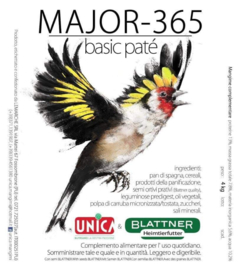 Blattner Unica Major 365 4kg (Unica - Major 365 )