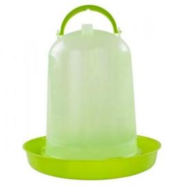 Drinkfontein 1,5 Liter (Geflügeltränke 1,5 Liter Limette)