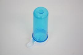 Fontein blauw 100ml (Fontäne weiß-blau-getönt 100 ml)