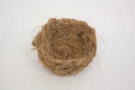 Nid en Coco Ø 8-9 cm (Nesteinleger Kokos 8-9 cm)