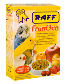 Ravasi / Raff eggfood