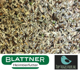Blattner `Sharif` Breedmixture Goldfinchesoldfinch Major 5kg (Sharif Breedmix Major)