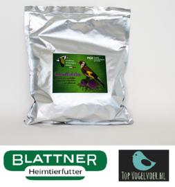 Blattner Pâtée ux Oeufs Cardiddu 1 kg (Cardiddu)