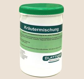 Blattner 14 Kruidenmix 300gram (Kräutermischung - 14 Kräuter)