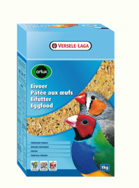 Versele-Laga Orlux Eggfood Dry for Tropical Finches 1kg (Orlux Exoten trocken)