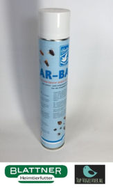 Insectenspray AR-Backs 750ml (AR-Backs Insektenspray)