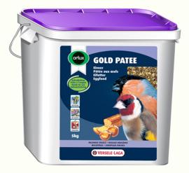 Orlux eivoer gold patee wildzang 5kg (Orlux Gold Patee Waldvogel)
