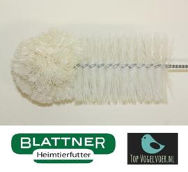 Fontein borstel 75mm (Reinigungsbürste 75 mm mit Wollschopf)
