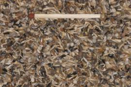 Blattner American Goldfinch/Black-headed Siskin Special 2,5kg (Zeisig - Schwarzbrust - Spezial)