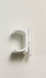 Spare clip for Fountain Bingo / Genio / Power (Ersatzhalter für Art.Nr. 443101-443104)