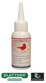 HS Protect bird Spot on Birds 50 ml (Protect bird Spot on Birds)