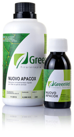 GreenVet Products