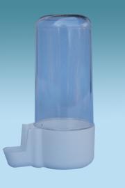 Water Fountain Blue 70 ml (Fontäne klein flacher Fuß ca.70 ml weiß)