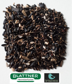 Blattner Germix Sijzen 4kg (Germix - Zeisig)