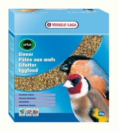 Versele-Laga Orlux Eggfood Dry for European Finches 4kg (Orlux Waldvogel)