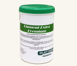 Blattner pigment enhancer