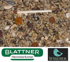 Blattner Wildzang Extra Zonder Raapzaad 2,5kg (Waldvogel-Extra ohne Rübsen)