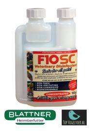 F10 SC Désinfectant Vétérinaire à Large Spectre 100 ml (F 10 SC 100 ml)