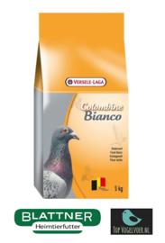 Versele Laga Bianco Bottomwhite 2,5 kg wit (Schlagweiß 2,5 kg)