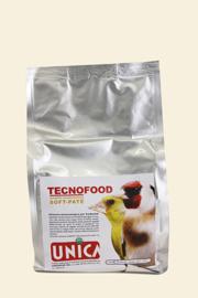 Unica Tecnofood Paté 2kg (Unica - Tecnofood Paté)