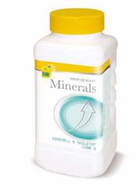 Vogelmineralen Cédé  1,2kg (Cede Mineralien)