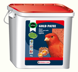 Versele-Laga Gold Patee for Red Canaries 5kg (Orlux Gold Patee rot)