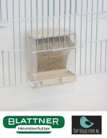 Feed Silo front (Futtersilo für Vorsatzgitter)